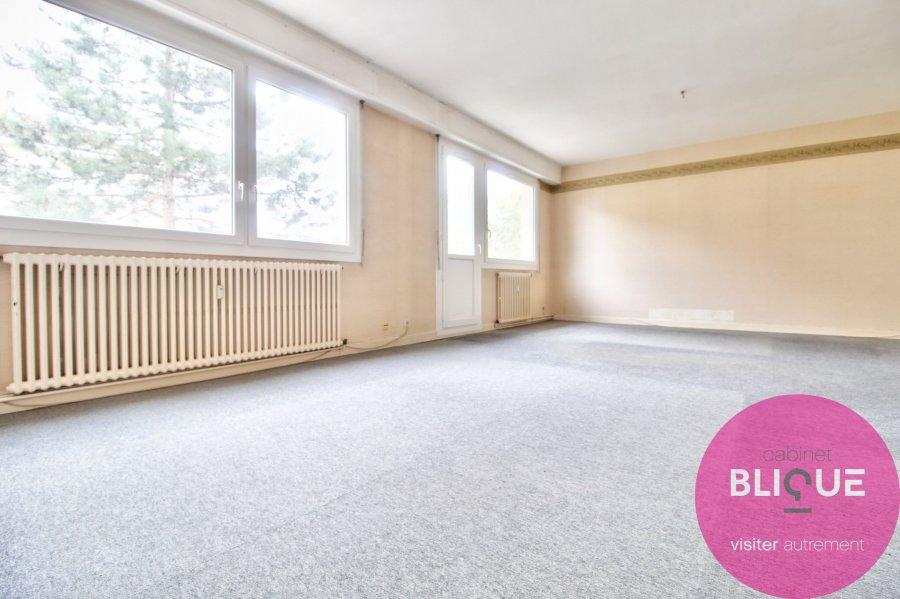 acheter appartement 4 pièces 85 m² saint-max photo 3