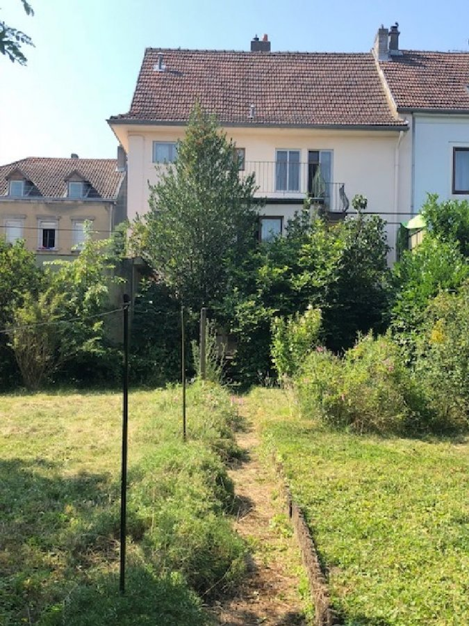 acheter maison 6 pièces 141 m² forbach photo 1