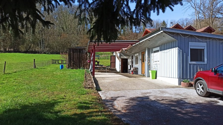 house for buy 4 rooms 40.8 m² haute-kontz photo 7