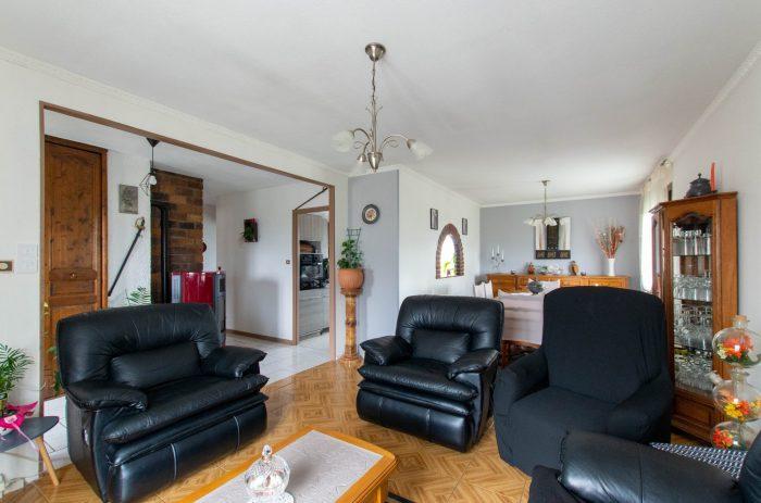 acheter maison 6 pièces 120 m² sanry-sur-nied photo 2