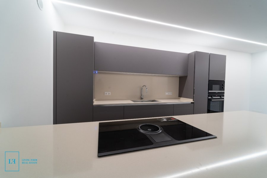 louer appartement 3 chambres 120 m² bivange photo 4