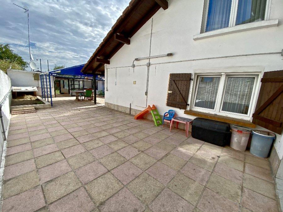 acheter maison 7 pièces 215 m² ham-sous-varsberg photo 3