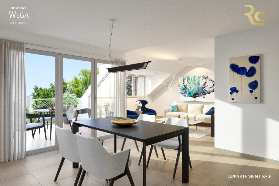 acheter appartement 2 chambres 102.2 m² gosseldange photo 1