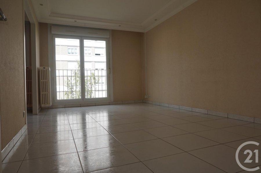 louer appartement 3 pièces 62.32 m² vandoeuvre-lès-nancy photo 4