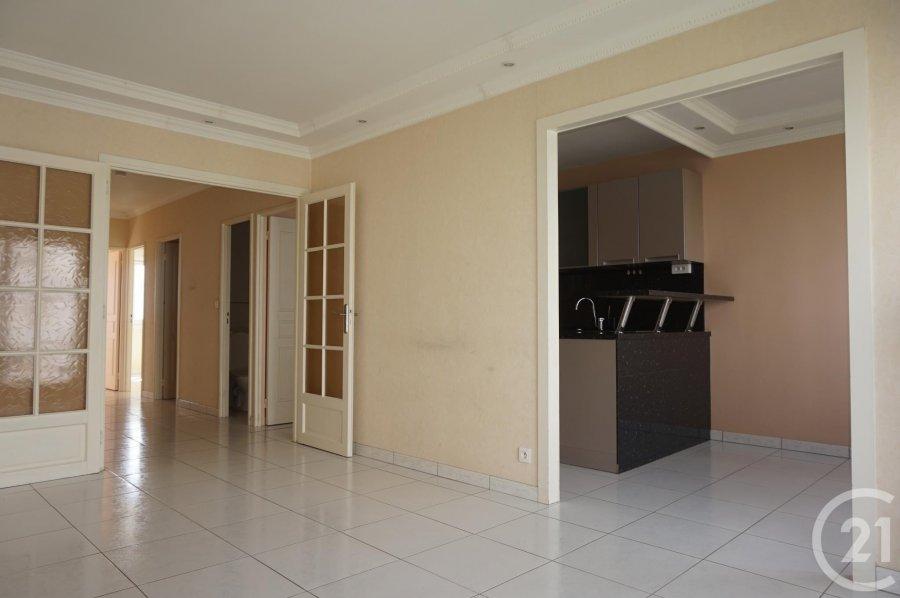 louer appartement 3 pièces 62.32 m² vandoeuvre-lès-nancy photo 3