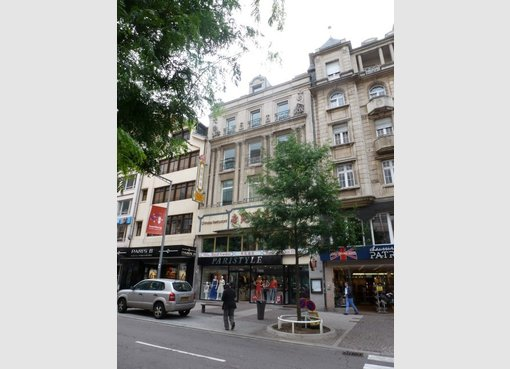 Büro zur Miete in Luxembourg - Ref. 5951983