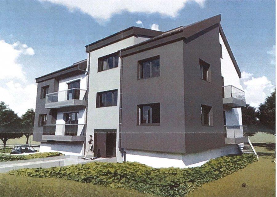 acheter appartement 2 chambres 88.08 m² boevange-sur-attert photo 1