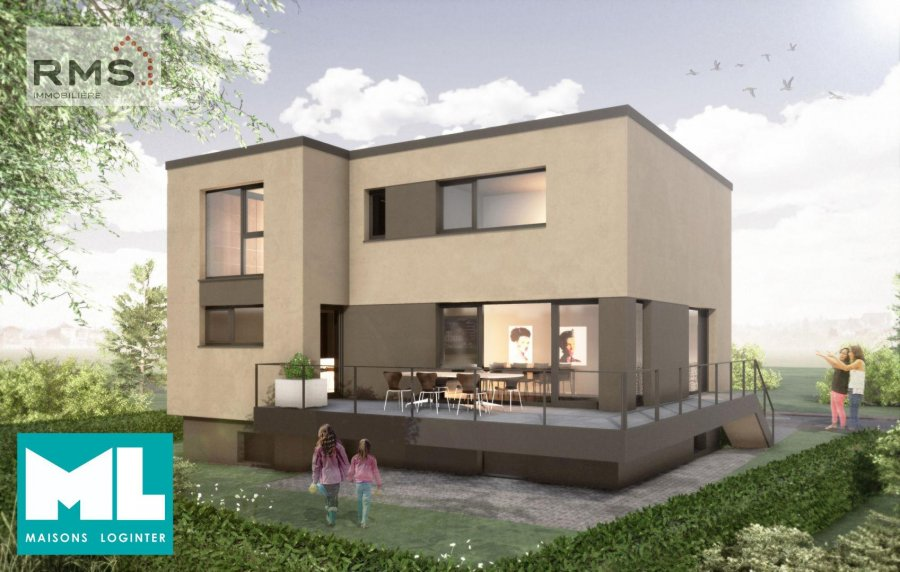 house for buy 4 bedrooms 169 m² bettendorf photo 1