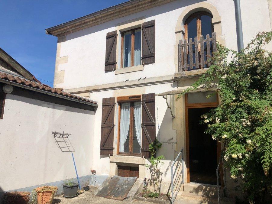 Maison à vendre F8 à Velaines