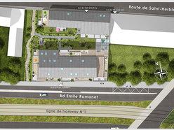 Appartement à vendre F3 à Nantes - Réf. 5063407