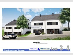 House for sale 4 bedrooms in Eischen - Ref. 6931183
