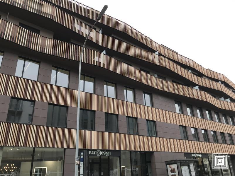 louer bureau 1 chambre 500 m² luxembourg photo 1
