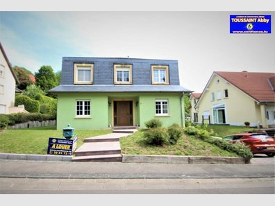 Detached house for rent 4 bedrooms in Blaschette - Ref. 6742767