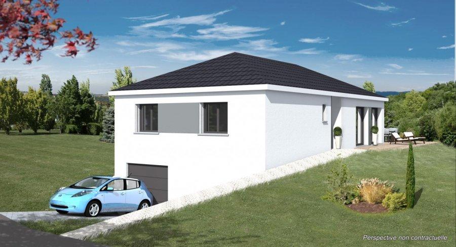 acheter maison 5 pièces 100 m² alsting photo 1