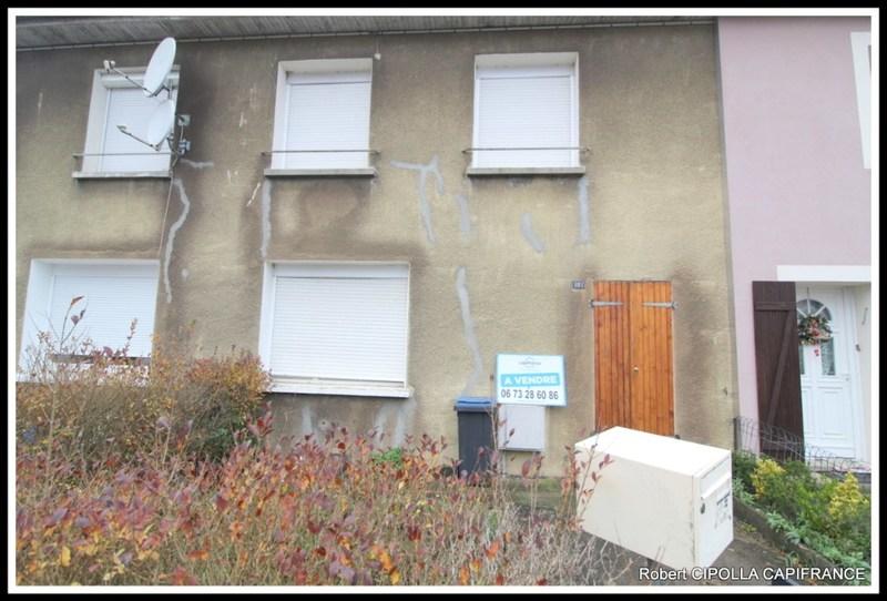 acheter maison individuelle 3 pièces 71 m² guénange photo 7