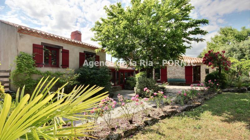 acheter maison 7 pièces 135 m² les moutiers-en-retz photo 2