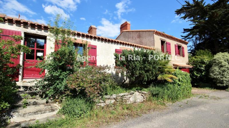 acheter maison 7 pièces 135 m² les moutiers-en-retz photo 1