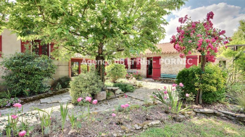 acheter maison 7 pièces 135 m² les moutiers-en-retz photo 3