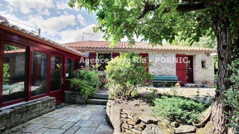 acheter maison 7 pièces 135 m² les moutiers-en-retz photo 4