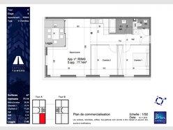 Appartement à vendre 2 Chambres à Belval - Réf. 4977647