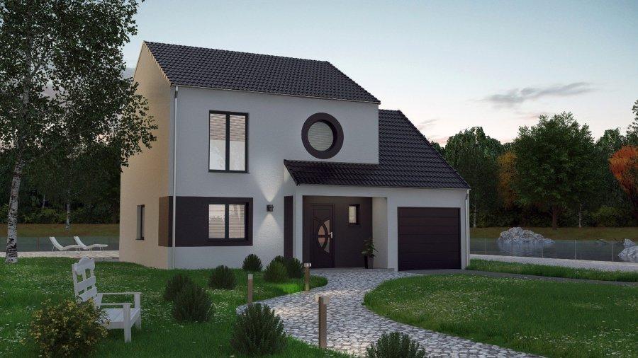 acheter maison 6 pièces 100 m² orny photo 1