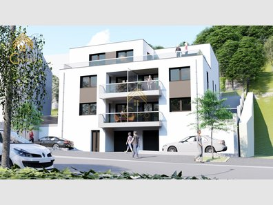 Apartment for sale 2 bedrooms in Diekirch - Ref. 6387183