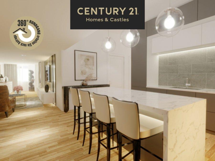 wohnung kaufen 4 zimmer 116 m² saarbrücken foto 1