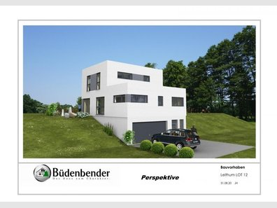 Semi-detached house for sale 4 bedrooms in Leithum - Ref. 6936047