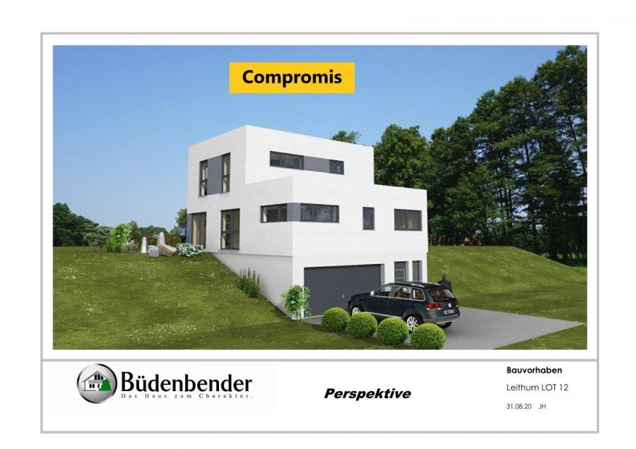 doppelhaushälfte kaufen 4 schlafzimmer 150 m² leithum foto 1