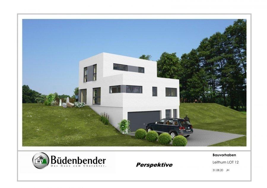 doppelhaushälfte kaufen 4 schlafzimmer 150 m² leithum foto 2