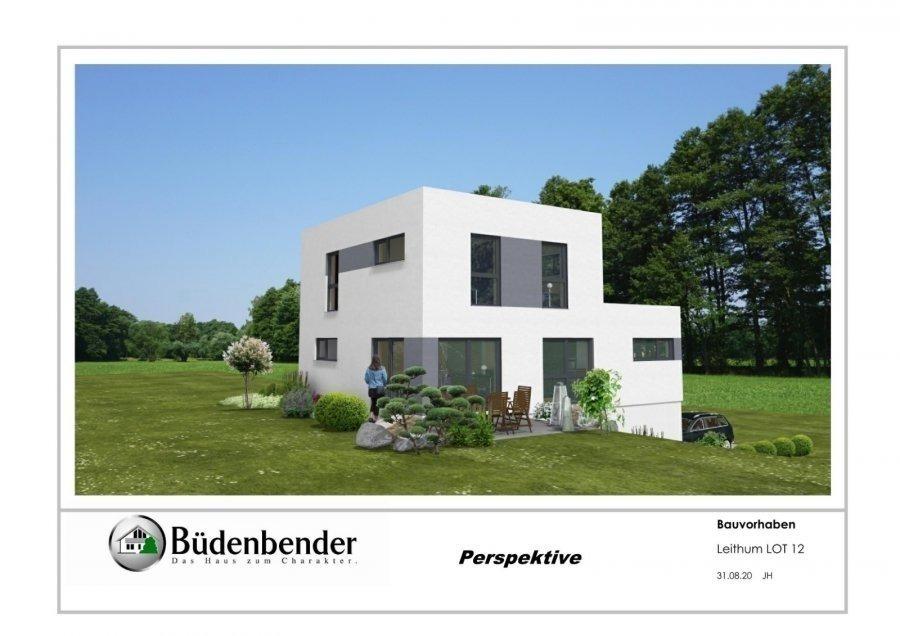 doppelhaushälfte kaufen 4 schlafzimmer 150 m² leithum foto 3