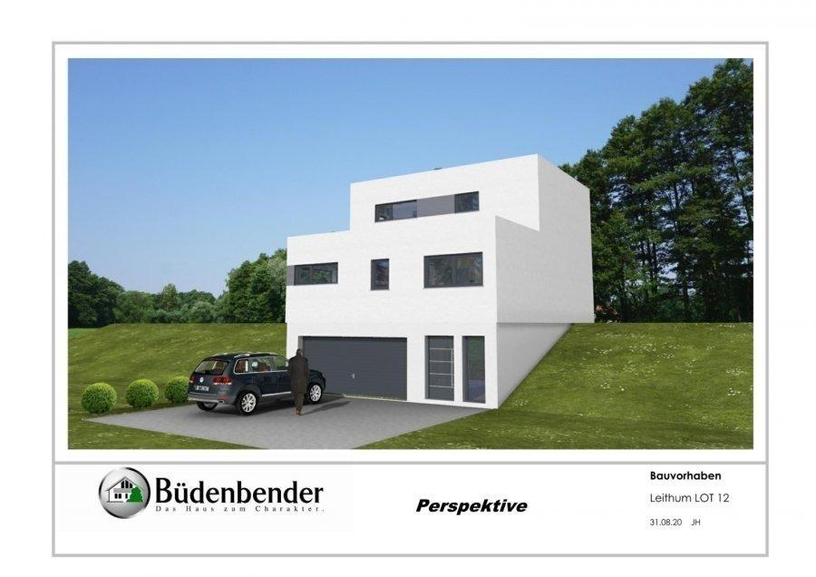 doppelhaushälfte kaufen 4 schlafzimmer 150 m² leithum foto 4
