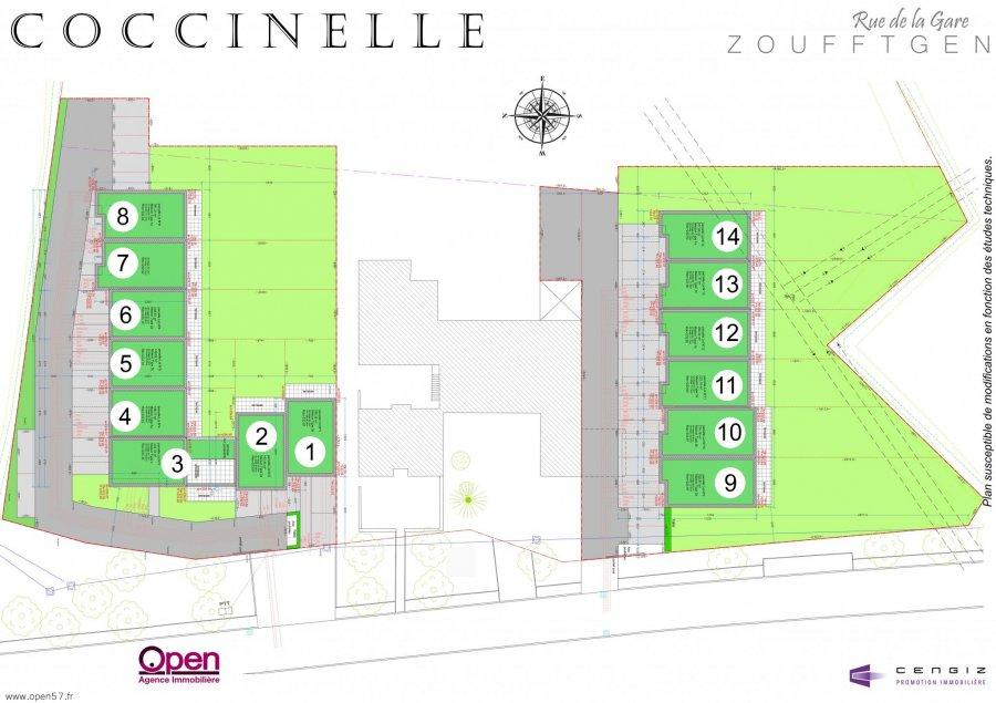 acheter maison 5 pièces 96.82 m² zoufftgen photo 3