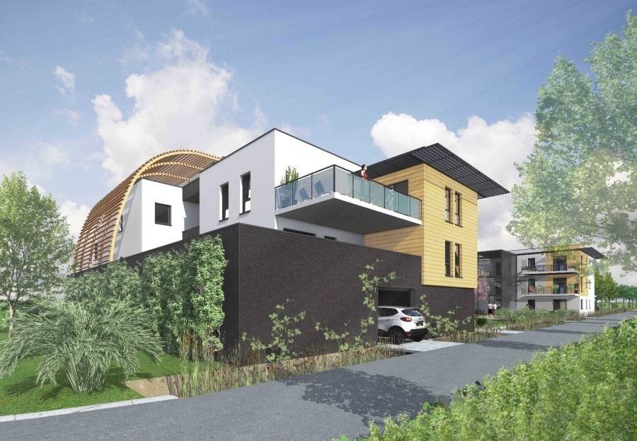 acheter appartement 2 pièces 46.95 m² ay-sur-moselle photo 3