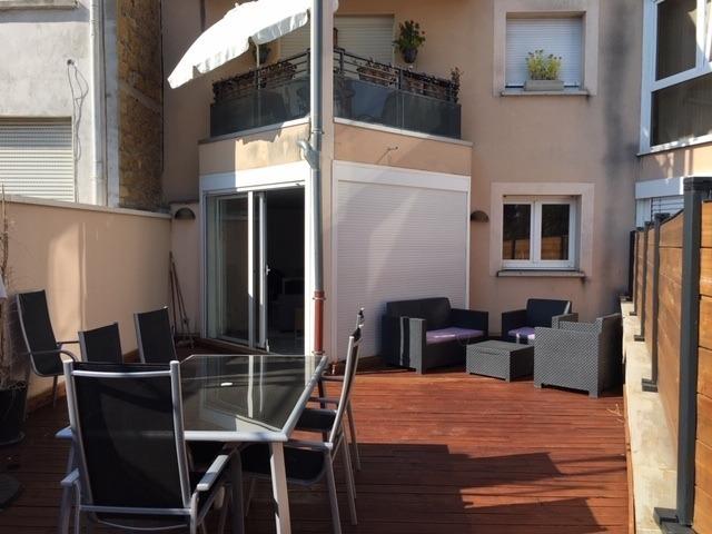Appartement à vendre F4 à Thionville-Saint-François