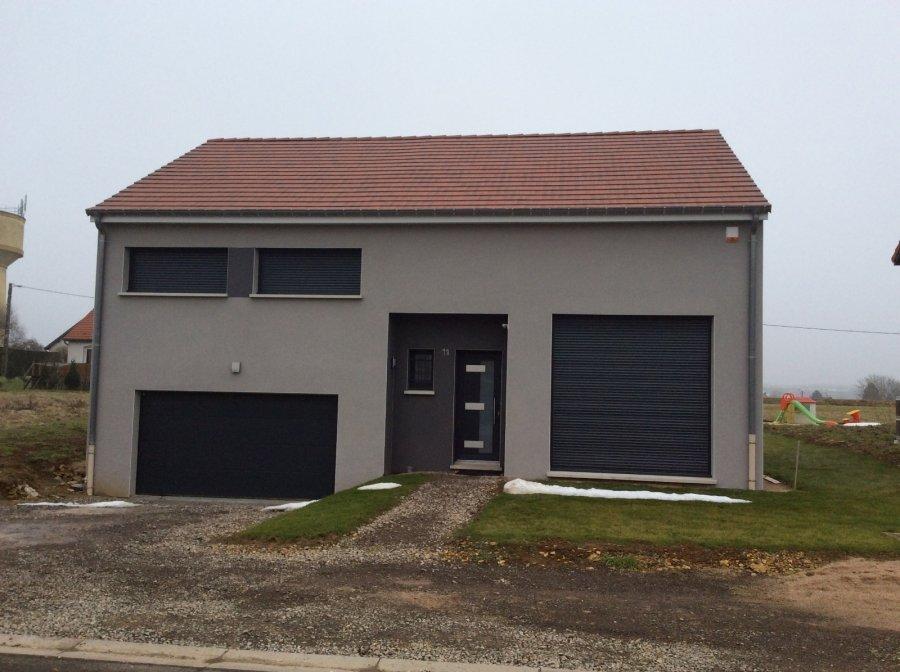 acheter maison individuelle 5 pièces 100 m² pommérieux photo 1