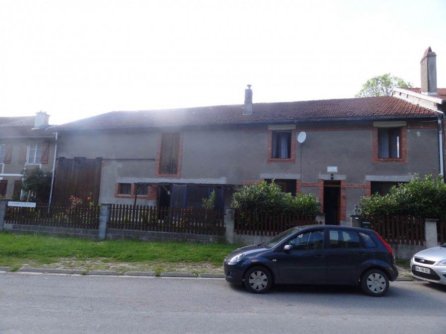 Maison à vendre F5 à Very