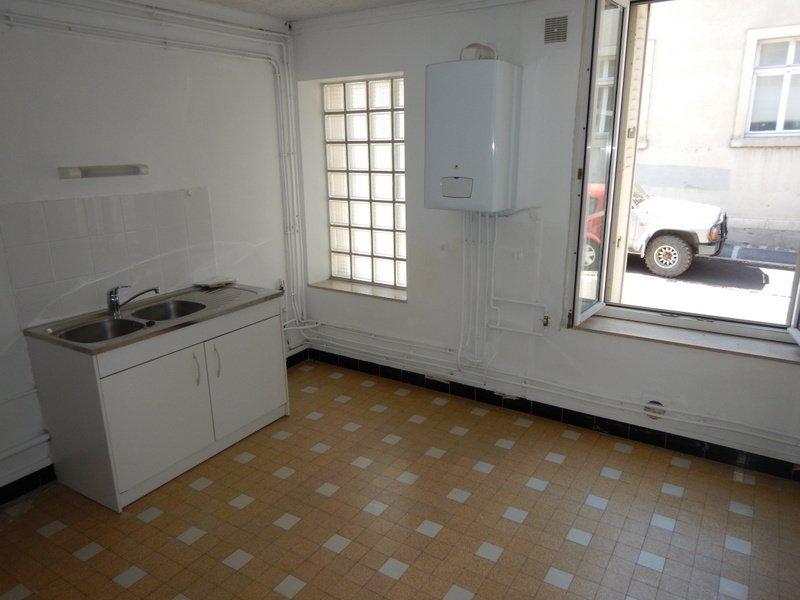 Appartement à louer F2 à Saint-Nicolas-de-Port