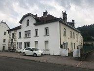 Immeuble de rapport à vendre F5 à Le Thillot - Réf. 5986287
