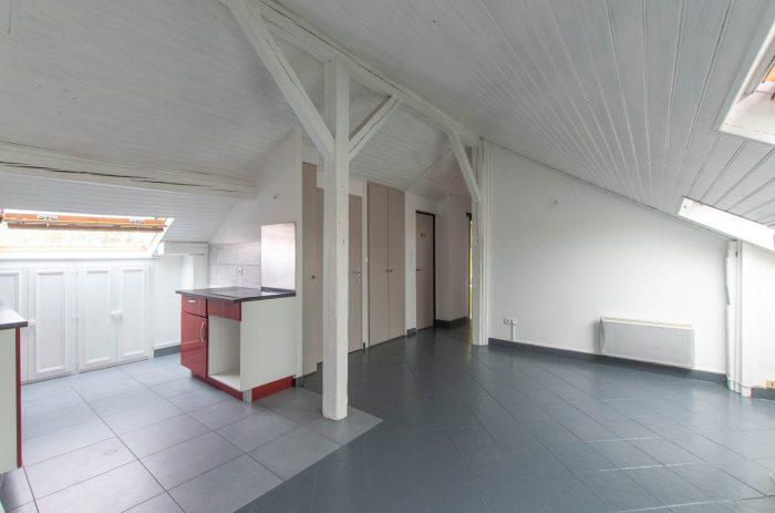 acheter appartement 3 pièces 43 m² montigny-lès-metz photo 2
