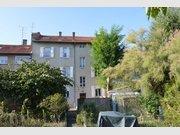 Appartement à vendre F3 à Montigny-lès-Metz - Réf. 6514671