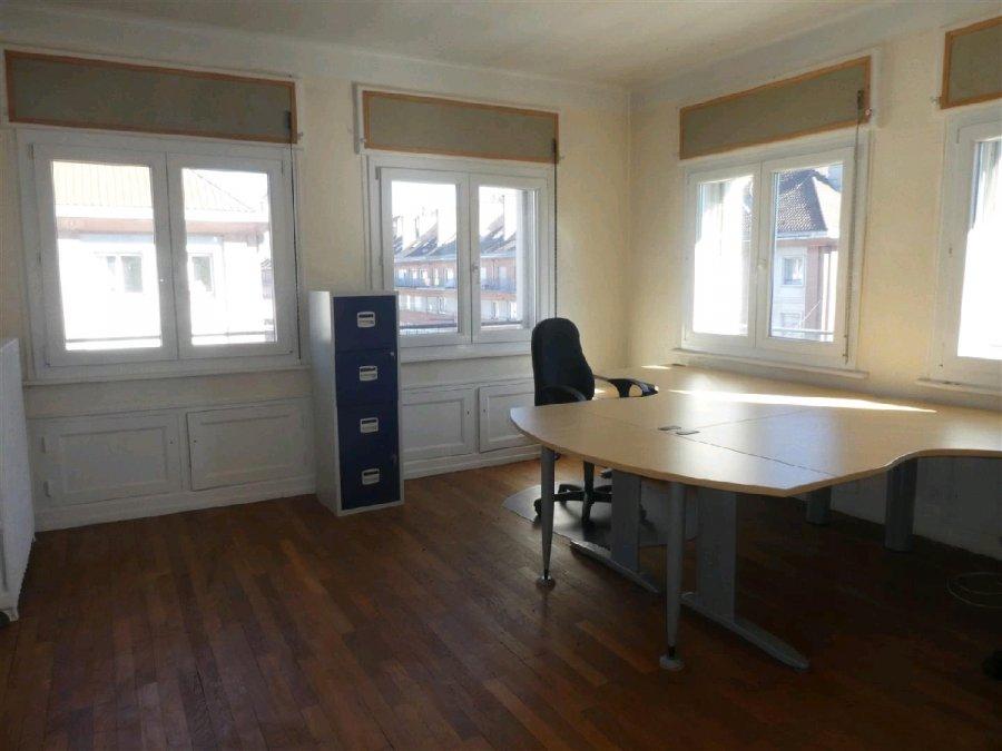 acheter appartement 4 pièces 130 m² saint-dié-des-vosges photo 1