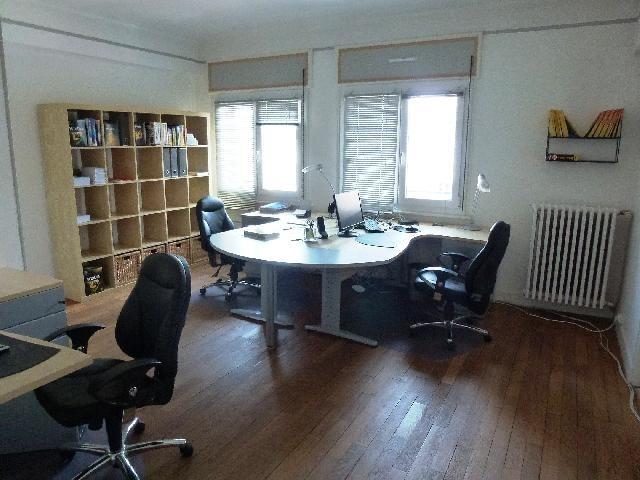acheter appartement 4 pièces 130 m² saint-dié-des-vosges photo 2