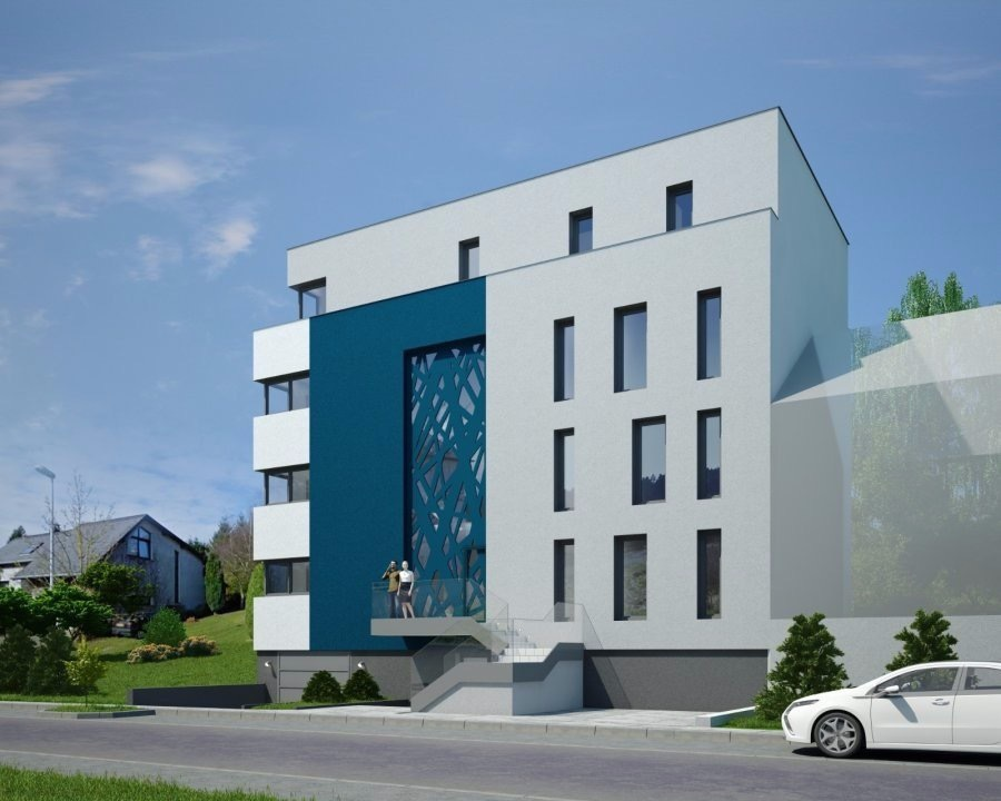 acheter appartement 2 chambres 91.39 m² luxembourg photo 4