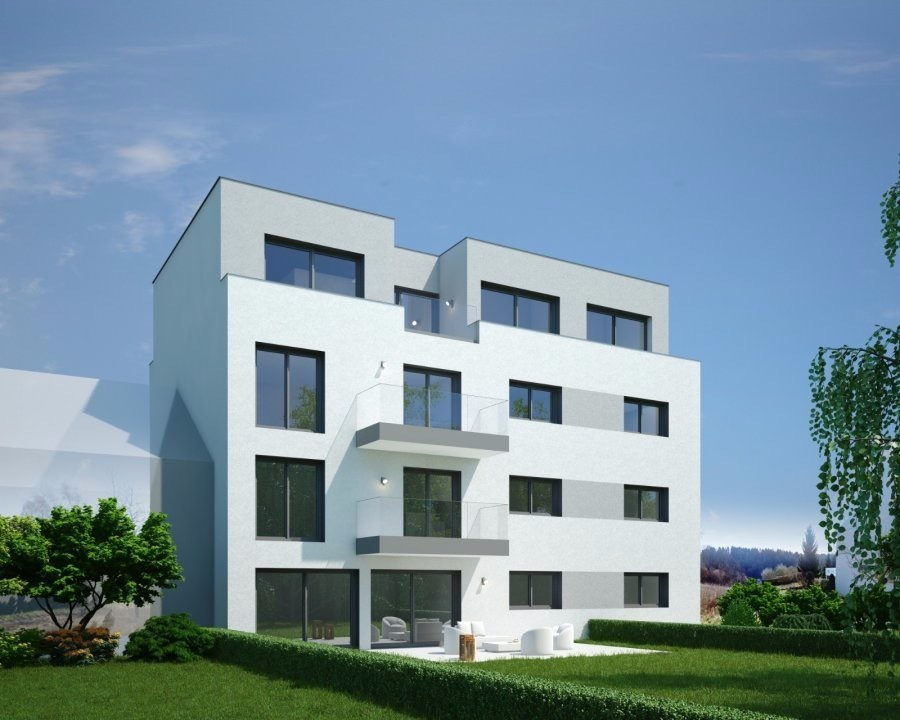 acheter appartement 2 chambres 91.39 m² luxembourg photo 5