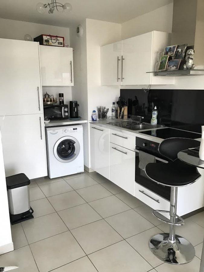 Appartement à louer F2 à Woippy