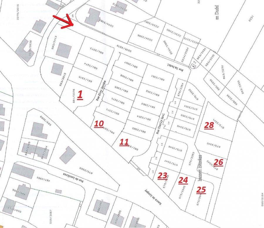 Maison jumelée à vendre 4 chambres à Schouweiler
