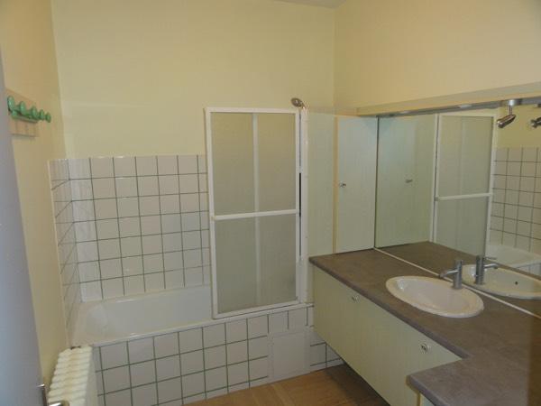 Appartement à louer F4 à Clouange