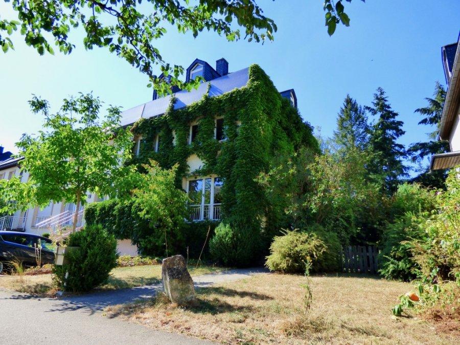 Maison jumelée à vendre 5 chambres à Luxembourg-Cents