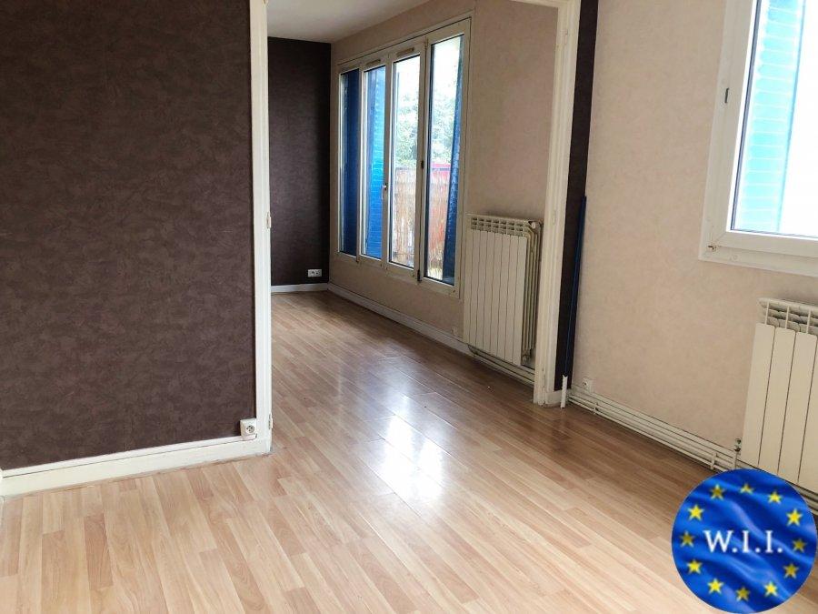 acheter appartement 2 pièces 54.71 m² champigneulles photo 1